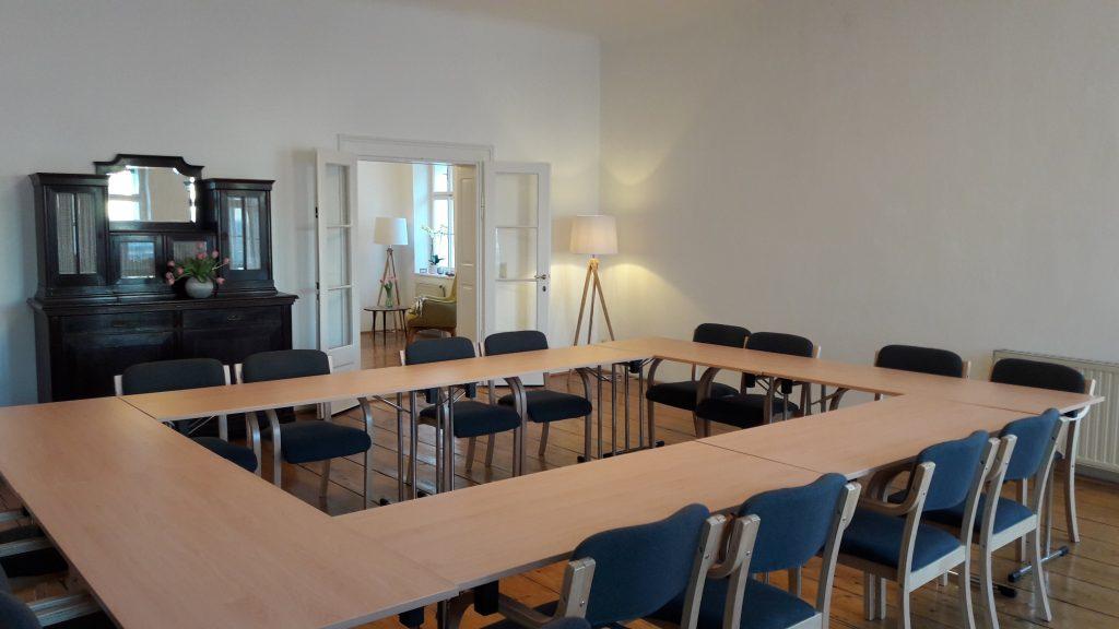 Seminarraum mieten Linz
