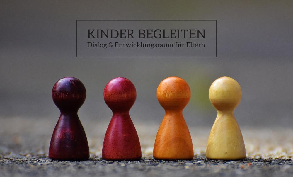 Kinder begleiten - Ruth Karner