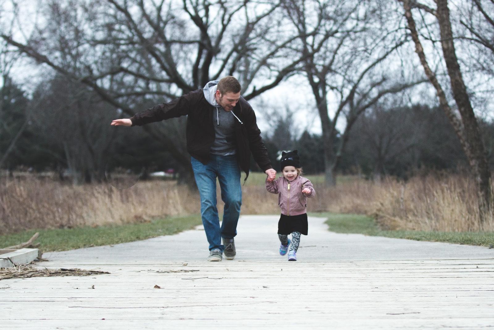 Väterseminar - Ruth Karner