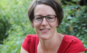Sabine Praher
